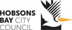 Hobsons Bay Logo 2014 CMYK