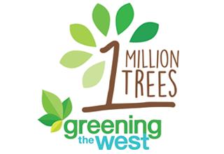 1 Million Trees for Melbournes west